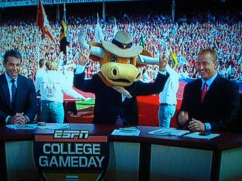 Corso picks Texas over Oklahoma