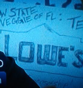 """""""Lowe's"""""""
